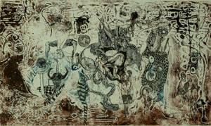 Chaos-1 by annamariadel