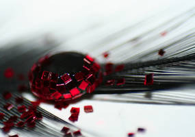 Crimson Love by PonyAnarchy