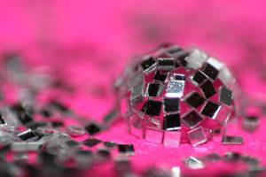 Disco Ball by PonyAnarchy