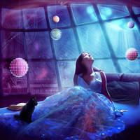 This is a dream? by LaraEsori