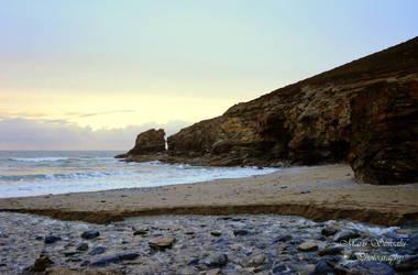 Cornwall by Meireis