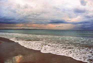 Byron Bay by Meireis