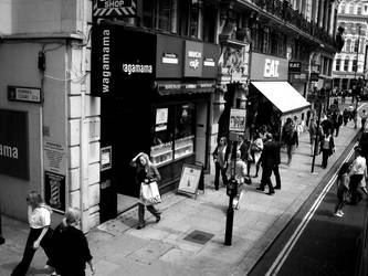 London Street by seethebeautywithin