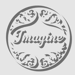Daily Render #57: Imagine by MyBurningEyes
