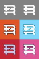 Brandon R. Monogram by byNick