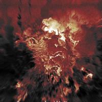 Smouldering by ElkDigitalArt