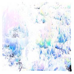 Liquid Particles  by ElkDigitalArt