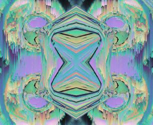 Parallel Universe by ElkDigitalArt