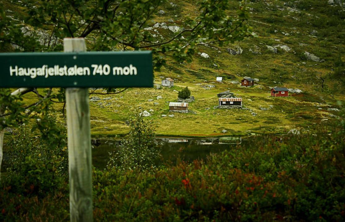 Norway I by kachahaha