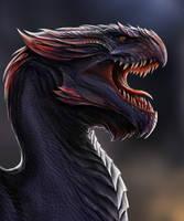 dragon2521 by TatianaMakeeva