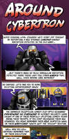 Around Cybertron 5 by RID-NightViper