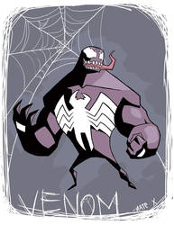 We are Venom by the-slift