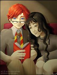 HP commission by babyjami
