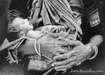 4th day in the homeless world | 2014 by CharaMouschou