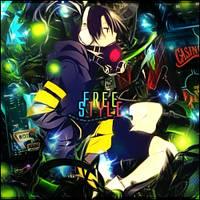 Avatar Free Style by Katxiru