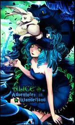 Firma Alice by Katxiru