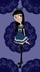 Stacy by isuzu9