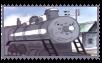 Choo Choo's Stamp by Austintheredsteam