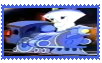 Tillie's Stamp by Austintheredsteam