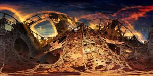 Strangelove's Legacy by MarkJayBee