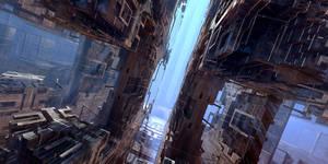 Core1 by MarkJayBee