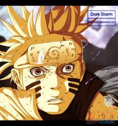 Naruto 679 - wtf by Dark-strom