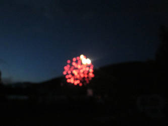 Fireworks Brokeh 001 by death-pengwin