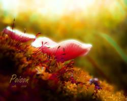 Poison by Callu
