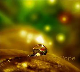 Light Slope R by Callu