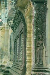 Angkhor Wat B by Callu
