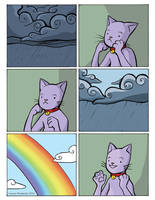 End of the Rainbow pg2 by the-frizz