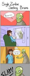Zombie date by the-frizz