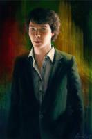 Sherlock by Acolet