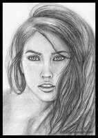 Megan Fox by ElleChups