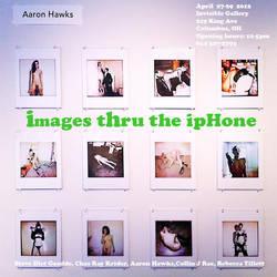 showing by Aaron-Hawks