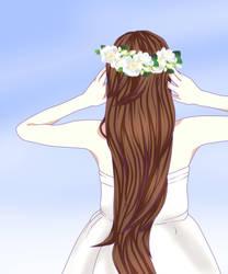 [RQ] Lily by Hada-SKYHELL