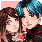 [DGM] My heart beats for you by GazeRei