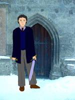 Aylward Dewayne by eugeal