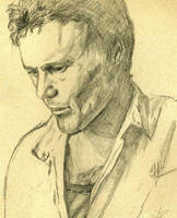Young Anthony Head by eugeal