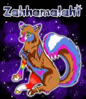 Zahhamalahi by eugeal