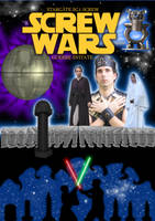 Screw Wars by eugeal