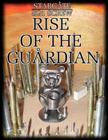 Rise of the Guardian by eugeal