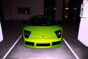 Lamborghini Murcielago by DavidGrieninger