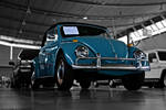 The Mighty Beetle by DavidGrieninger