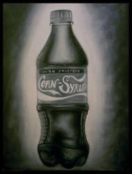 Liquid Death by jamorro
