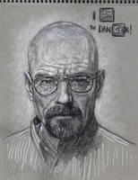 The one who knocks by jamorro