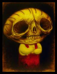 Stewie (Griffin) by jamorro