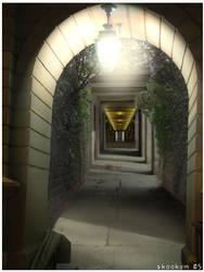 Gateway to the Door by skookum