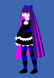 Stocking by Max-Lunatic