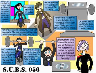S.U.B.S. 056 by Furyian